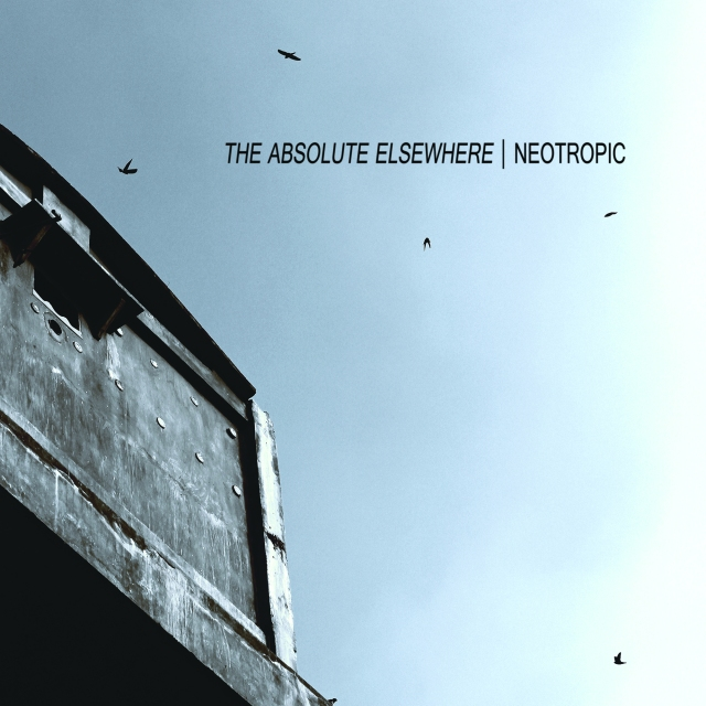 The Absolute Elsewhere - Cover (2000x2000)